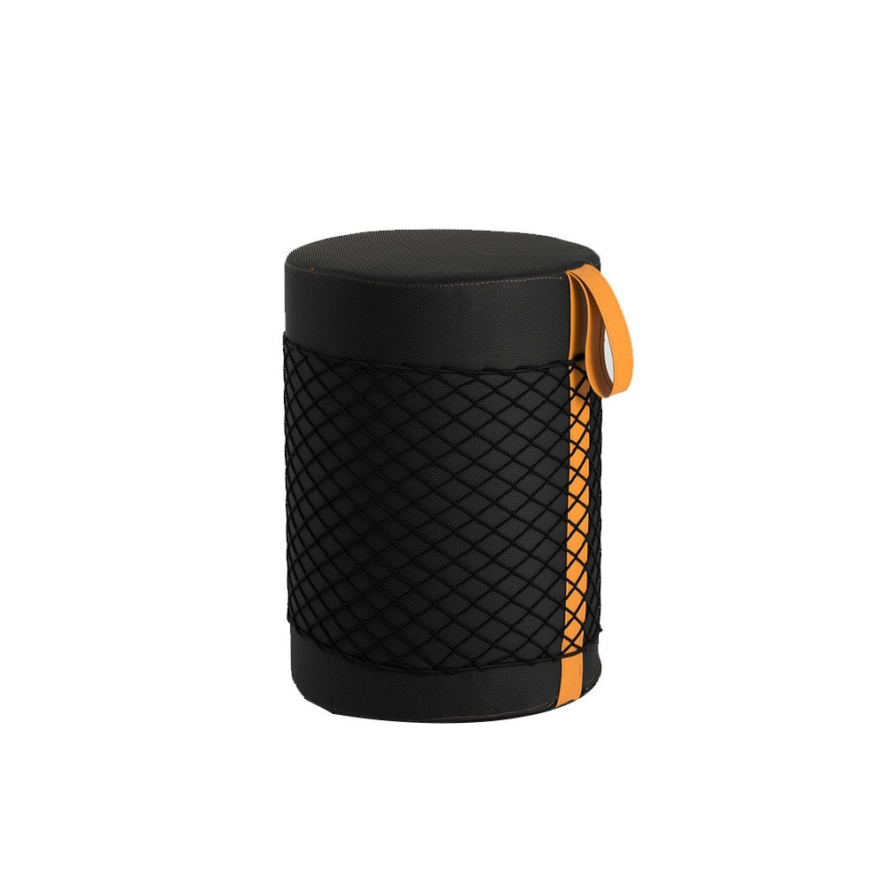Design stool with handle - Roll