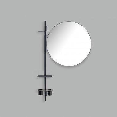 Composizione di specchio...