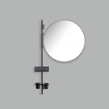 Composizione specchio,...