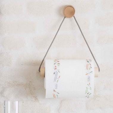 Towel holder for kitchen -...