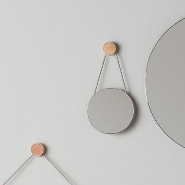 Specchio ingranditore 20 cm...