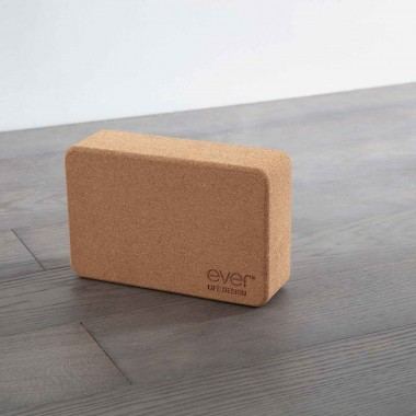 Natural cork brick - Tape Fit