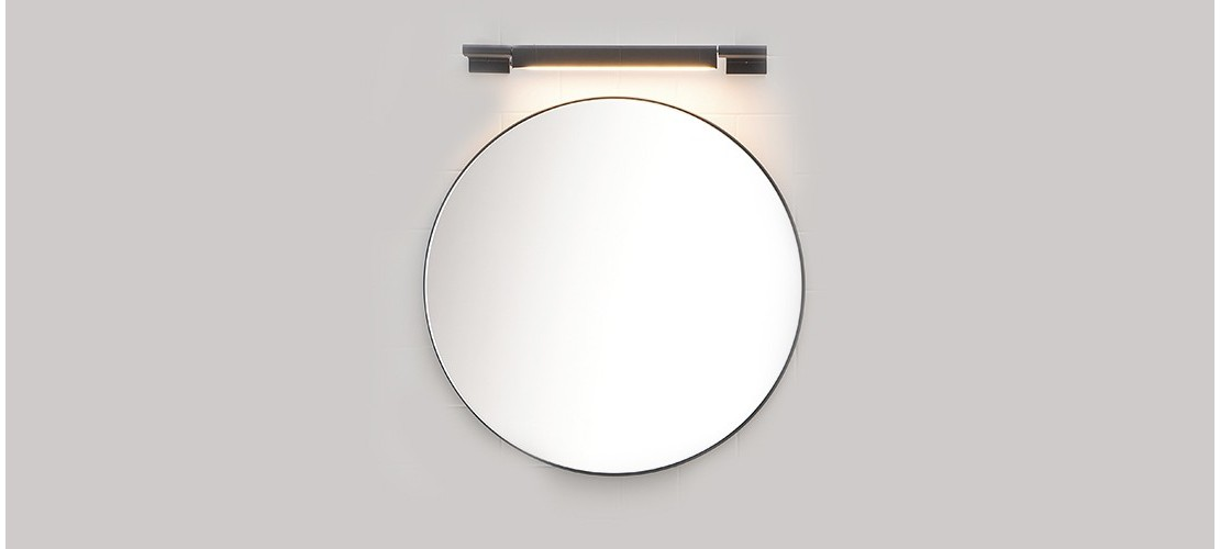 Mirrors for bathroom